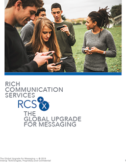 RCS - Global Upgrade for Messaging