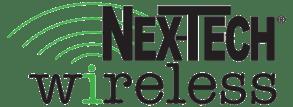 Nex-Tech Wireless Logo - Transparent