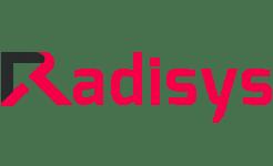 Radisys Logo Transparent