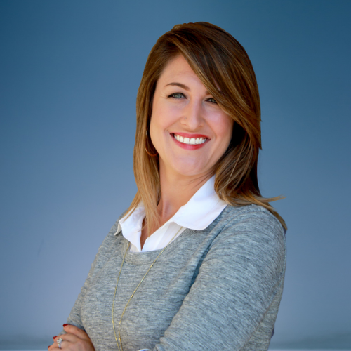 Lisa Murray, Sr. Manager, Corporate Communications