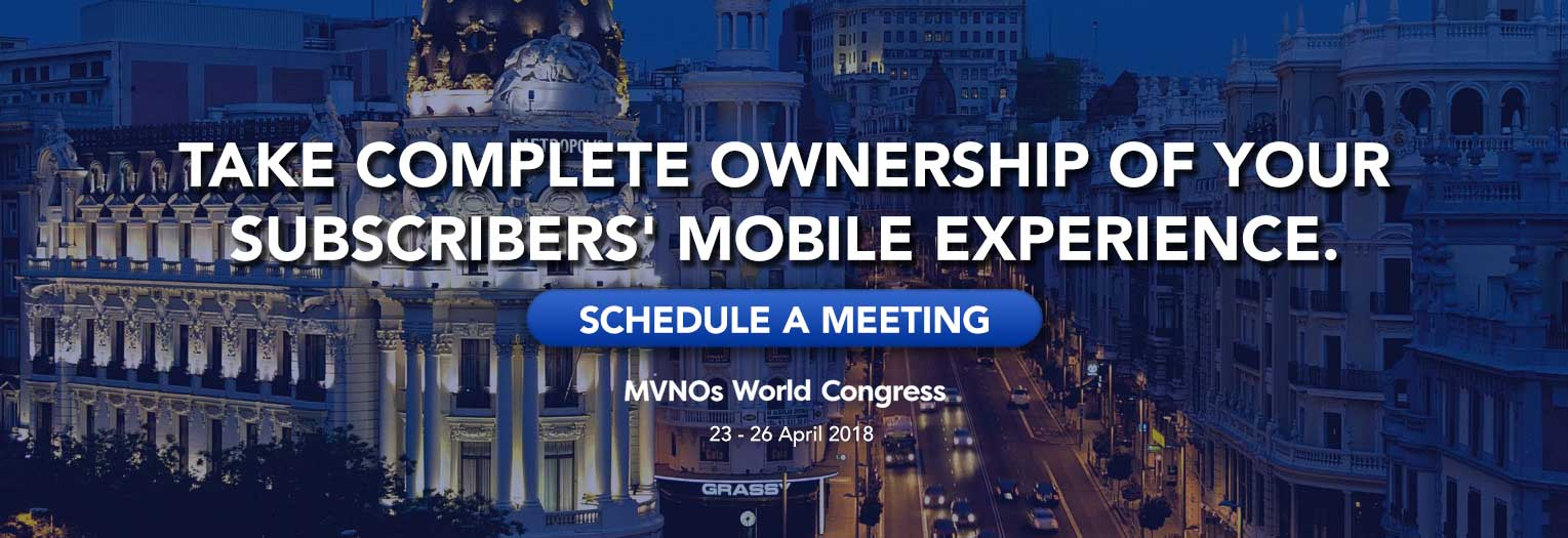 MVNOs World Congress - Interop Technologies